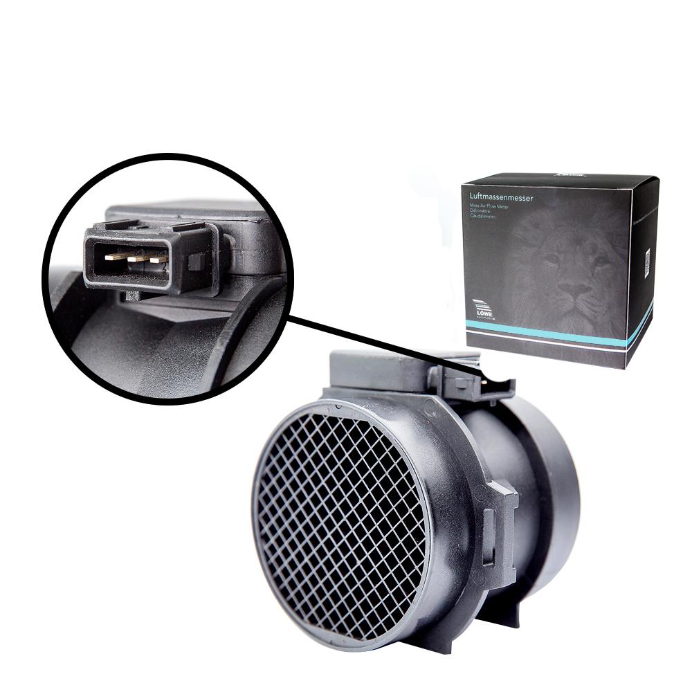Luftmassenmesser BMW